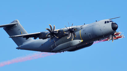 M54-03 - Malaysia - Air Force Airbus A400M