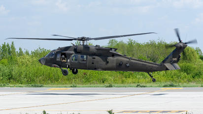 11-20420 - USA - Army Sikorsky UH-60M Black Hawk