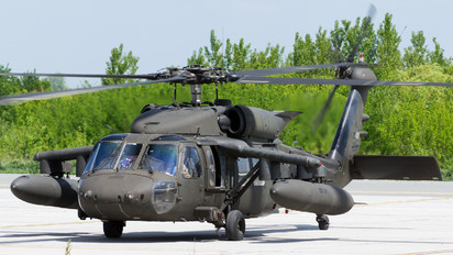 11-20419 - USA - Navy Sikorsky UH-60M Black Hawk