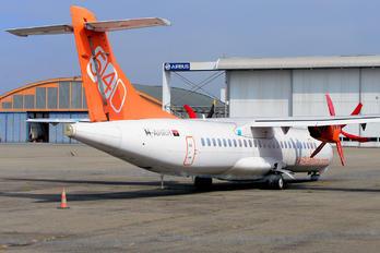 M-AMRM - Fly540 ATR 72 (all models)