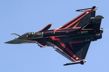 130 - France - Air Force Dassault Rafale C