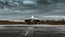RF-94112 - Russia - Air Force Tupolev Tu-160 aircraft