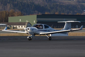 LN-FTQ - Pilot Flight Academy Diamond DA 40 NG Diamond Star