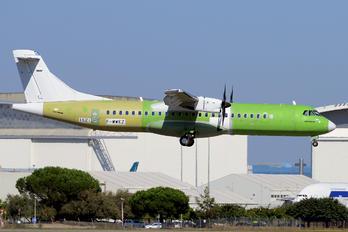 F-WWEZ - ATR ATR 72 (all models)