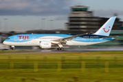 G-TUID - TUI Airways Boeing 787-8 Dreamliner aircraft