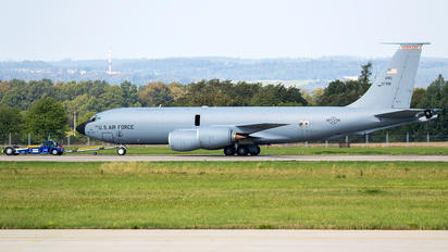 63-7991 - USA - Air Force Boeing KC-135 Stratotanker