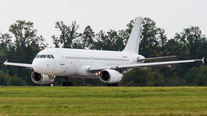 LZ-MDK - Via Airways Airbus A320