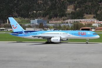 G-OOBB - TUI Airways Boeing 757-200