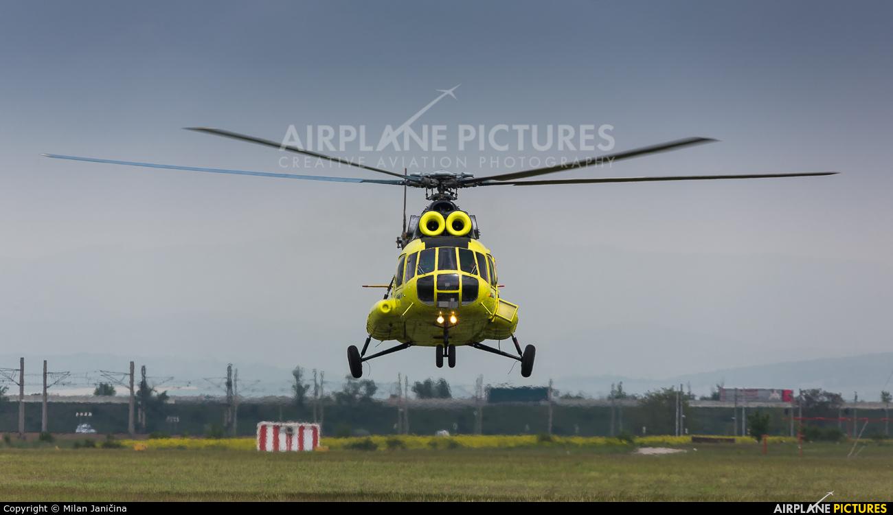 UTair OM-AVS aircraft at Piestany