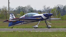 OK-FBB - The Flying Bulls : Aerobatics Team XtremeAir XA42 / Sbach 342 aircraft