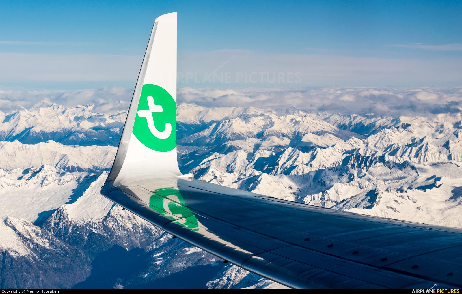 Transavia PH-HSA aircraft at In Flight - Austria
