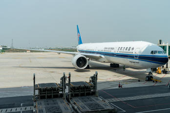 B-209Y - China Southern Airlines Boeing 777-300ER