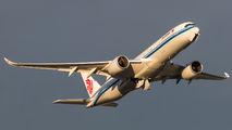 B-307A - Air China Airbus A350-900 aircraft