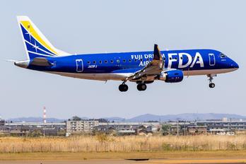 JA13FJ - Fuji Dream Airlines Embraer ERJ-175 (170-200)