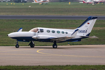 D-IAMR - Private Cessna 414