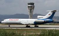 RA-85832 - Rossiya Tupolev Tu-154M aircraft