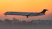 D-ACNK - Lufthansa Regional - CityLine Canadair CL-600 CRJ-900 aircraft