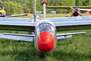 - - DOSAAF / ROSTO LET L-13 Blaník (all models) aircraft