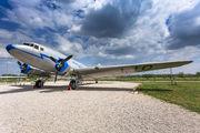 HA-LIQ - Malev Lisunov Li-2 aircraft