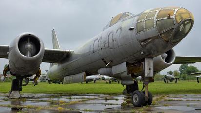 2107 - Czechoslovak - Air Force Ilyushin Il-28