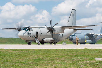 MM62216 - Italy - Air Force Alenia Aermacchi C-27J Spartan