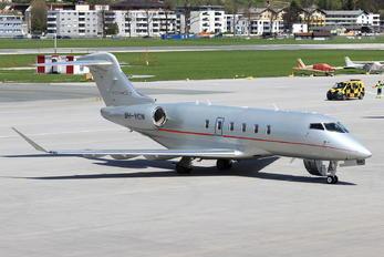 9H-VCN - Vistajet Bombardier BD-100 Challenger 350 series