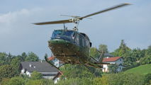 5D-HV - Austria - Air Force Agusta / Agusta-Bell AB 212 aircraft