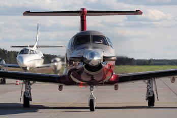 EW-501LL - Private Pilatus PC-12
