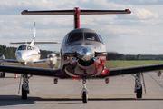 EW-501LL - Private Pilatus PC-12 aircraft