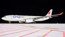 Onur Air TC-OCG image