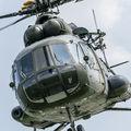 0839 - Czech - Air Force Mil Mi-17 aircraft