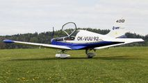 OK-VUU92 - Private Skyleader 400 aircraft