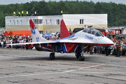 """Russia - Air Force """"Strizhi"""" 07 image"""