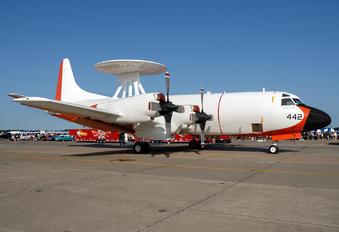 153442 - USA - Navy Lockheed NP-3D Orion