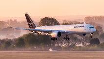 Lufthansa D-AIXM image