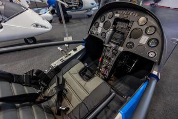D-MTOJ - Private AutoGyro Europe MTO Sport