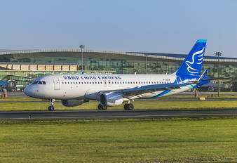 B-303P - China Express Airlines Airbus A320