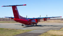 C-GCFR - Canada - Dept of Transport de Havilland Canada DHC-7-100 series aircraft
