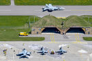 Meiringen Alpine Air Base