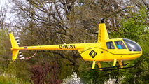 D-HIBT - Private Robinson R-44 RAVEN II aircraft