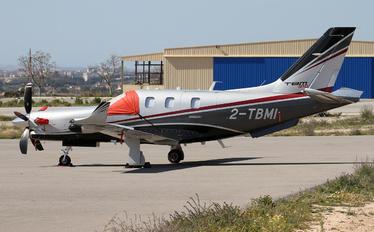 2-TBMI - Private Socata TBM 910