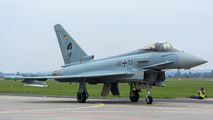 30+73 - Germany - Air Force Eurofighter Typhoon S aircraft