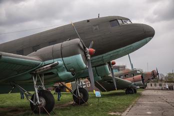 027 - Poland - Air Force Lisunov Li-2