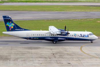 PR-AKD - Azul Linhas Aéreas ATR 72 (all models)