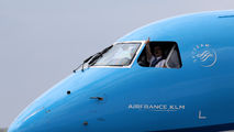 PH-EXJ - KLM Cityhopper Embraer ERJ-175 (170-200) aircraft
