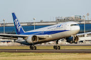JA8342 - ANA - All Nippon Airways Boeing 767-300 aircraft