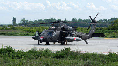 20162 - USA - Army Sikorsky UH-60M Black Hawk
