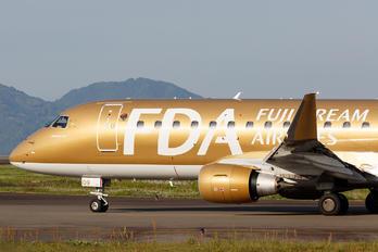 JA09FJ - Fuji Dream Airlines Embraer ERJ-175 (170-200)