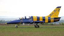 YL-KST - Baltic Bees Jet Team Aero L-39C Albatros aircraft