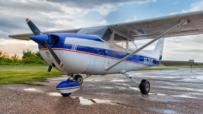9A-DVW - Private Cessna 172 Skyhawk (all models except RG)